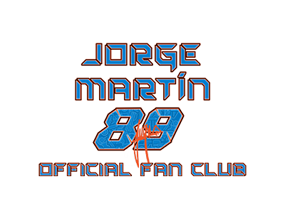 Fan Club Jorge Martín 89
